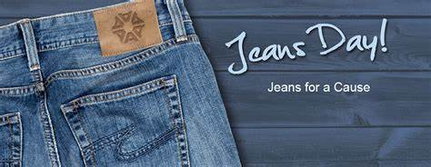 Jeans Day in Aid of Puttinu Cares- Wednesday 16th December