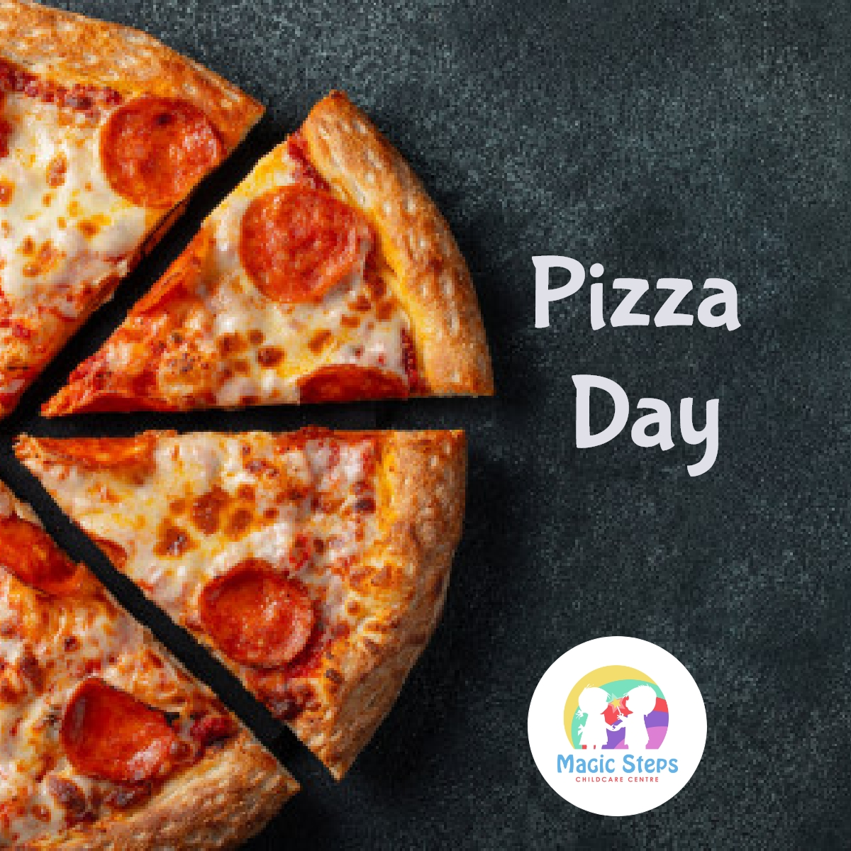 Happy Pizza Day Making- Tuesday 23rd February